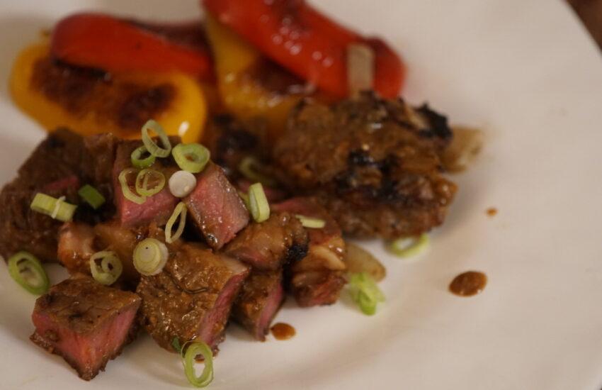 wafu-steak